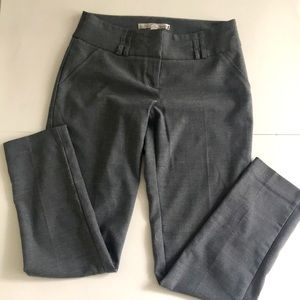 Dynamite grey  women's  pants